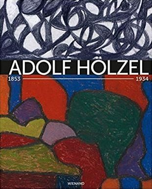 Adolf Hölzel als pionier van kleurrijke abstracte kunst (2)
