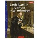Louis Pasteur zocht micro-organismen