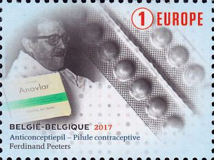 Ferdinand Peeters (1918-1998)