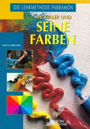 Inleiding kleurenleer voor gebruik door kunstschilders