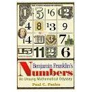 De magische vierkanten van Benjamin Franklin