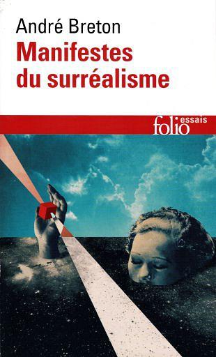 De surrealistische kunst als een bewuste kunststroming