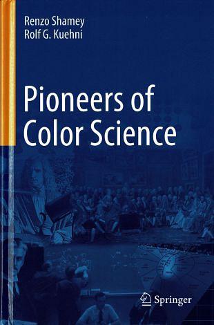 Een kleurrijk overzicht van pioniers in kleurwetenschap (1)