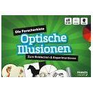 Met experimenteren krijgen kinderen inzicht in illusies (1)