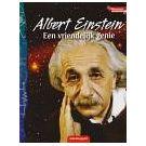 Albert Einstein als vriendelijk onderzoeker