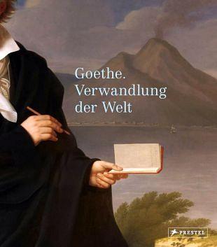 Johann Wolfgang Goethes transformatie van de wereld (1)