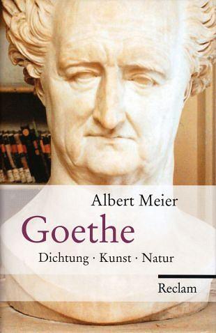 Werk van J. W. von Goethe blijft eeuwig inspiratiebron