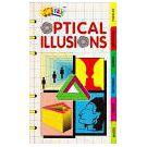 Optische illusies brengen ons denkvermogen op hol