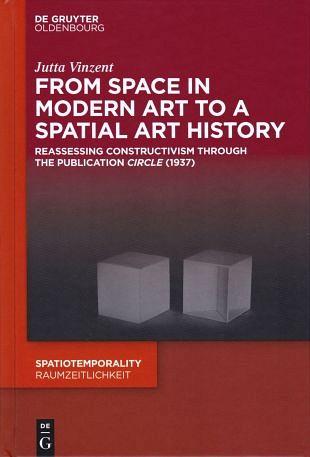 Dimensionale kunstwerken in een historisch perspectief (2)