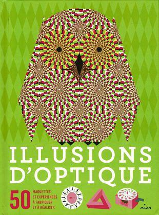Experimenten met illusies laten schijn en echtheid samenkomen