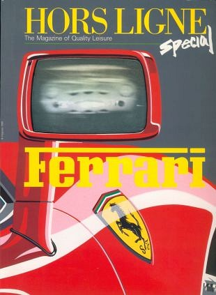 Autobouwer Ferrari 70 jaar