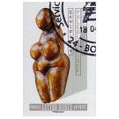 Filatelistische aandacht voor: Venus als symbool (2) - 2