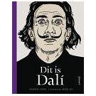 Het buitengewone leven van de kunstenaar Salvador Dalí