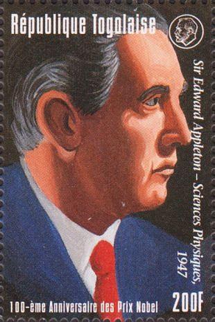 Sir Edward Victor Appleton (1892-1965)