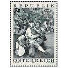 Kunstzinnige inspiratiebron voor ontwerp van postzegels - 3