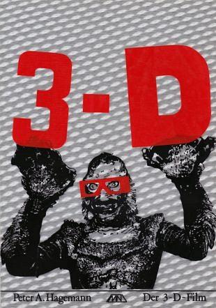 Merkwaardige geschiedenis van de driedimensionale film