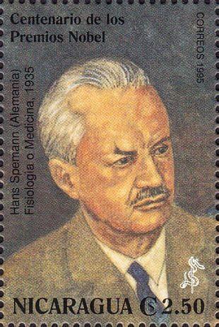 Hans Spemann (1869-1941)