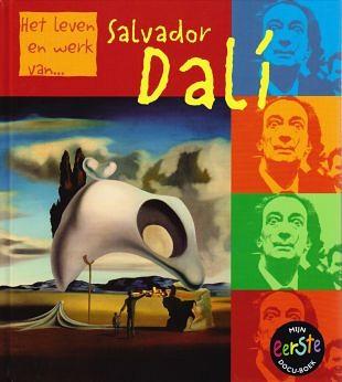 Uit het leven en werk van kunstenaar Salvador Dalí