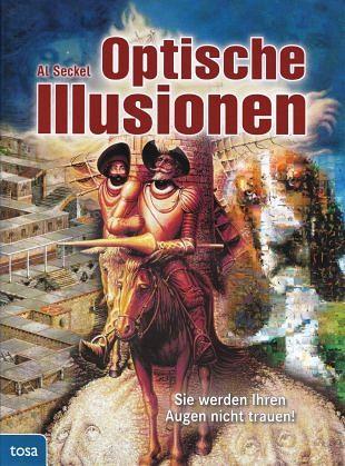 Optische en visuele illusies zorgen telkens voor ongeloof