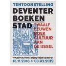 In Deventer aandacht voor twaalf eeuwen boekcultuur (2)