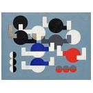 Sophie Taeuber-Arp was een pionier in de abstracte kunst (2) - 2