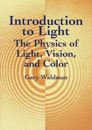 Grondbeginselen van licht, kleur, zien en waarnemen