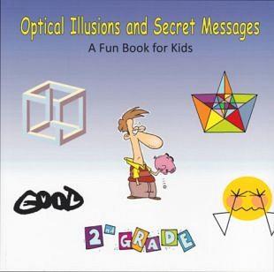 Voor scholieren steeds meer boeken met optische illusies