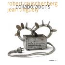 Rauschenberg en Tinguely in kunstzinnige samenwerkingen