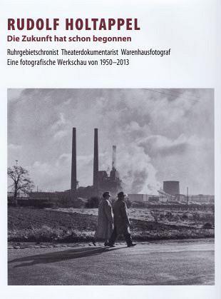 De toekomst is begonnen op foto's van Rudolf Holtappel (1)