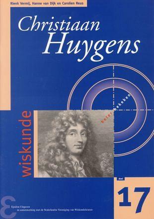 Christiaan Huygens: een moderne geleerde