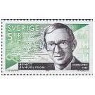 Bengt Ingemar Samuelsson (1934)