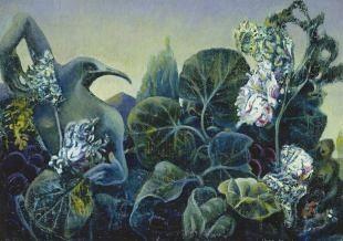 Kunstenaars observeren op creatieve wijze de wildernis (2)