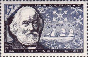 Louis Abel Charles Tellier (1828-1913)