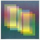 Beïnvloeding van kleur door licht en beweging bij het zien - 3