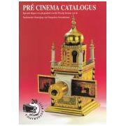 Pré Cinema Catalogus