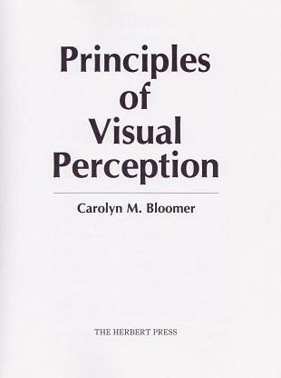 Principes van onze visuele perceptie in beeld gebracht
