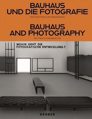 Bauhaus heeft fotografie een kunstzinnige impuls gegeven (2)