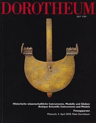 Historische instrumenten onder de 'hamer' in Wenen