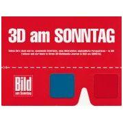 Bild am Sonntag in 3D