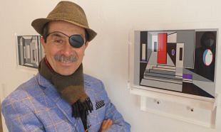 Kunstenaar Duván geeft zijn visie op de Bauhausstroming