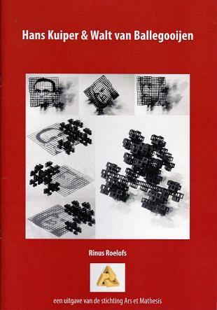 Nieuwste kunstuitingen in jaarboek Ars et Mathesis