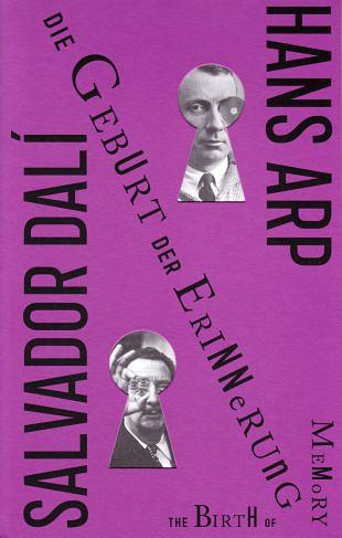 Parallellen in de kunst van Salvador Dalí en Hans Arp (1)