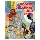 Museumpublicatie schrijft over de kunst van Delaunay - 3