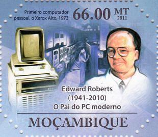Henry Edward Roberts (1941-2010)
