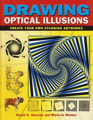 Les in het construeren van visuele en optische illusies