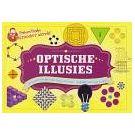 Professor Murphy ontwierp doos met optische illusies - 2