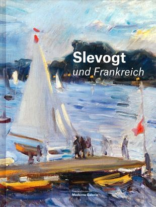 Kunst rond 150e geboortedag  impressionist Max Slevogt (1)