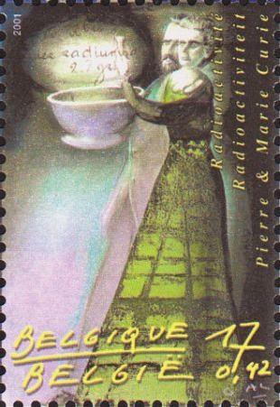 Pierre Curie (1859-1906)