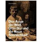 Otto Dix aan de wieg van nieuwe zakelijkheid