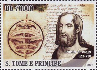 Plinio el Viejo (23-79)